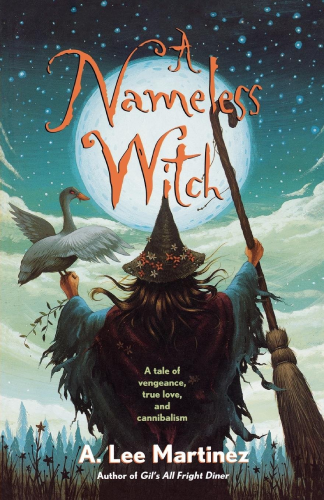 A Nameless Witch Review