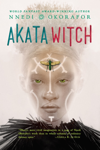 Akata Witch Review