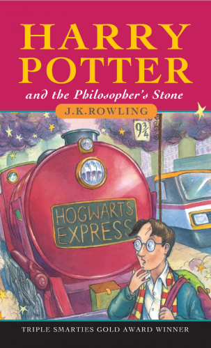 Harry Potter and the Philospher's Stone Review