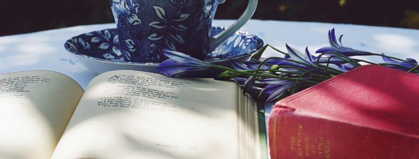 Reading Slumps aren't the end