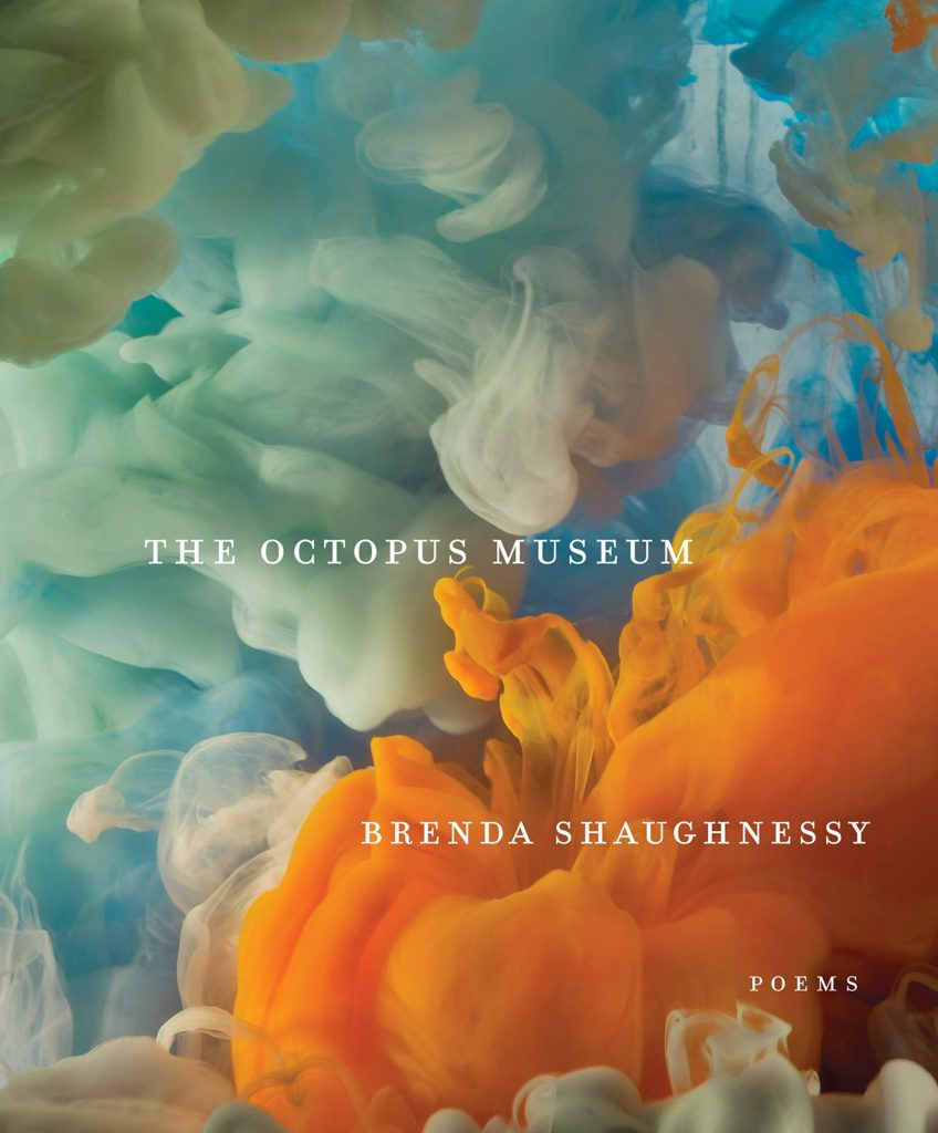 The Octopus Museum Poems TrulyBooked Review