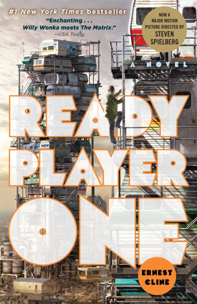 Book Review: No one should be ready for Ready Player One