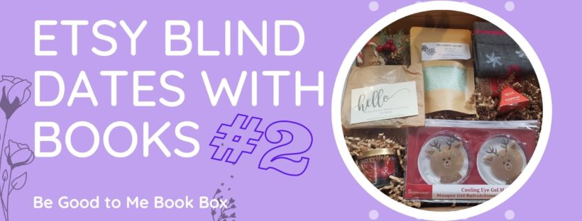 Etsy Blind Dates with Books #2