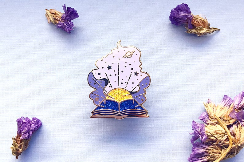 Enamel Pin Gifts